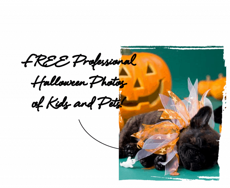 Free Professional <br> Halloween Photos